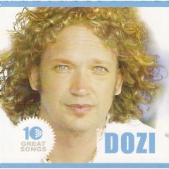 Dozi - 10 Great Songs (CD)