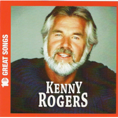 Rogers Kenny - 10 Great Songs (CD)