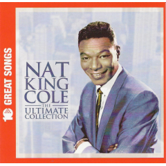 Cole Nat King - 10 Great Songs (CD)