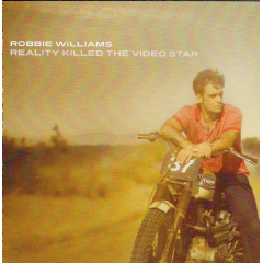 Williams Robbie - Reality Killed The Video Star (CD)