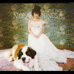Jones Norah - The Fall (CD)