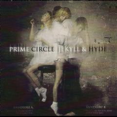 Prime Circle - Jekyll & Hyde (CD)