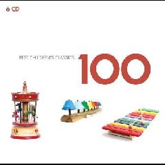Children - 100 Best Children's Classics (CD)