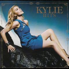 Minogue Kylie - Kylie Hits [Standard Version] (CD)