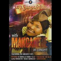 Makgarebe A Bochabela - It's Gospel Time (DVD)
