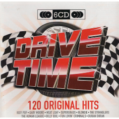 Original Hits - Drivetime - Various Artists (CD)