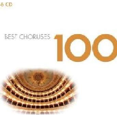 100 Best Choruses - Various Artists (CD)