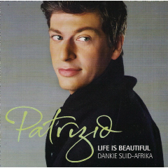 Buanne Patrizio - Life Is Beautiful - Dankie (CD)