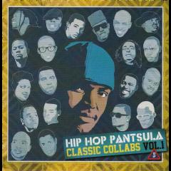 Hip Hop Pantsula ? - Classic Collabs - Vol.1 (CD)