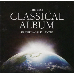 Best Classical Album In The World...Ever - Various Artists (CD)