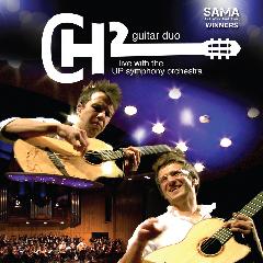 Ch2 - Live (CD)