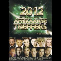 Dekade Plus Twee Van Afrikaanse Treffers - Vol.5 - Various Artists (DVD)