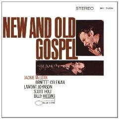 Mclean Jackie - New & Old Gospel / One Step (CD)