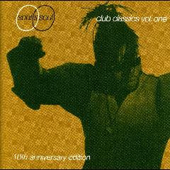 SOUL II SOUL - Club Classics Vols.1 & 2 (CD)