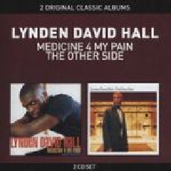 HALL DAVID LYNDEN - Medicine 4 My Pain / Other Side (CD)