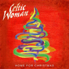 Celtic Woman - Home For Christmas (CD)