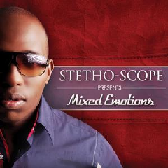 Stethoscope - Mixed Emotions (CD)
