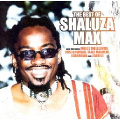 SHALUZA MAX - Best Of Shaluza Max (CD)
