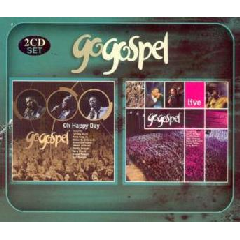 Gregorian Box Set - Go Gospel Box Set (CD)