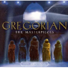 Gregorian - The Masterpieces (CD)