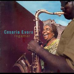 Cesaria Evora - Rogamar (CD)