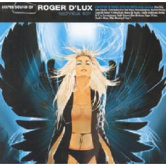 Various - Deeper Sound Of Roger D'Lux:Technical (CD)