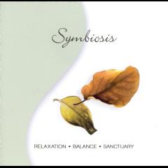 Tim Hoare - Symbiosis (CD)