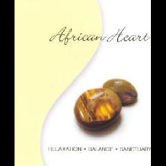 Tim Hoare - African Heart (CD)