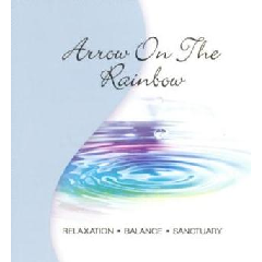 Tim Hoare - Arrow On The Rainbow (CD)