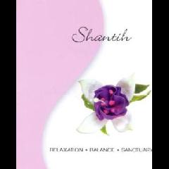 Tim Hoare - Shantih (CD)