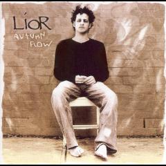Lior - Autumn Flow (CD)