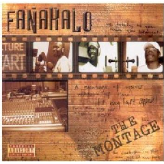 Fanakalo - The Montage (CD)