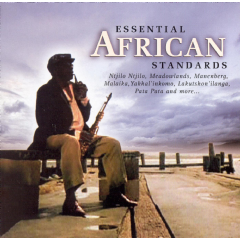 Essential African Standards - Various Artists (CD)