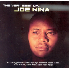 Joe Nina - Best Of Joe Nina (CD)