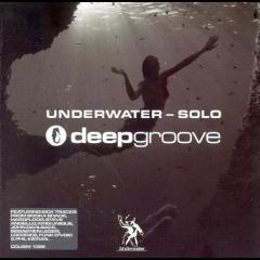 Various - Underwater Solo-Deepgroove (CD)
