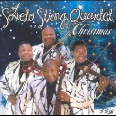 Soweto String Quartet - A Soweto Sting Quartet Christmas (CD)