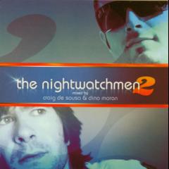 Nightwatchmen - The Nightwatchmen 2 (CD)