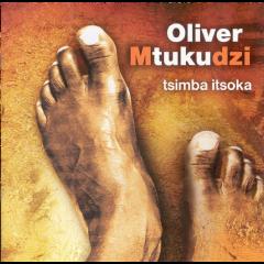 Oliver Mtukudzi - Tsimba Itsoka (CD)