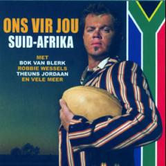 Ons Vir Jou Suid Afrika (Rugby World Cup) - Various Artists (CD)
