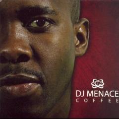 Dj Menace - Coffe (CD)