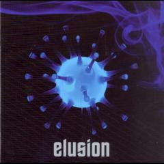 Elusion - Elusion (CD)