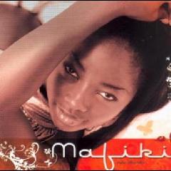 Mafiki - Nalu Thando (CD)
