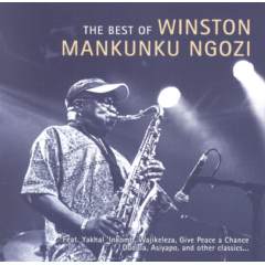 Winston Mankunku Ngozi - Best Of Winston Mankunku Ngozi (CD)