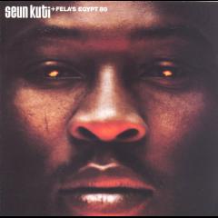 Seun Kuti - Fela's Egypt 80 (CD)