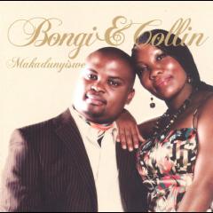 Bongi & Collin - Makadunyiswe (CD)