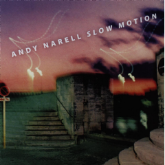 Andy Narell - Slow Motion (CD)