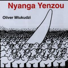 Oliver Mtukudzi - Nyanga Yenzou (CD)