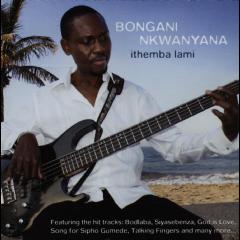 Bongani Nkwanyana - Themba Lam (CD)