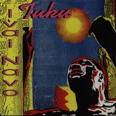 Oliver Mtukudzi - Ivai Navo (CD)