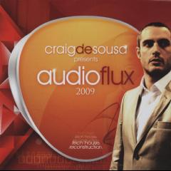 Craig De Sousa - Audioflux 2009 (CD)